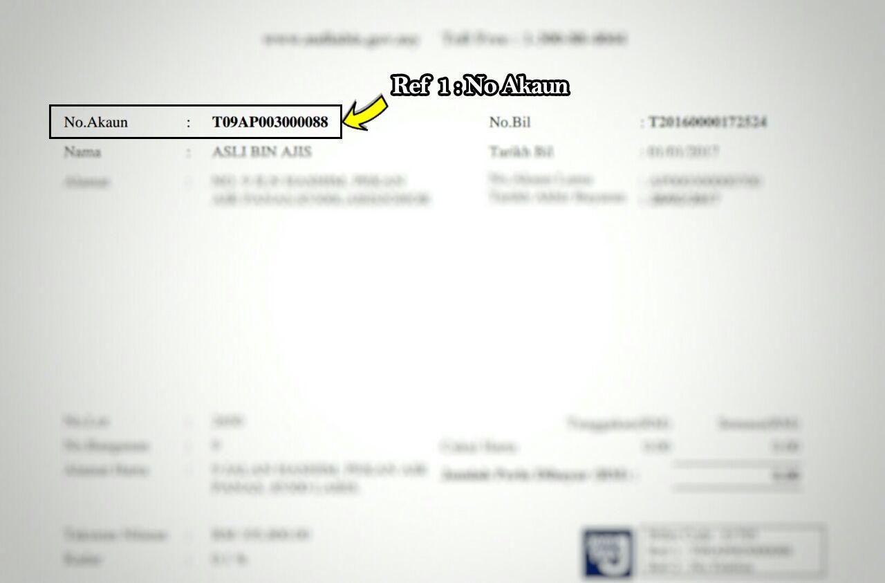Bayar Bil Cukai Pintu Anda Melalui Jompay | Portal Rasmi ...